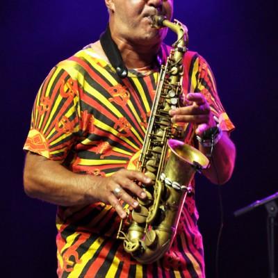 Nojazz - Phil Slam au Tempo Latino 2013