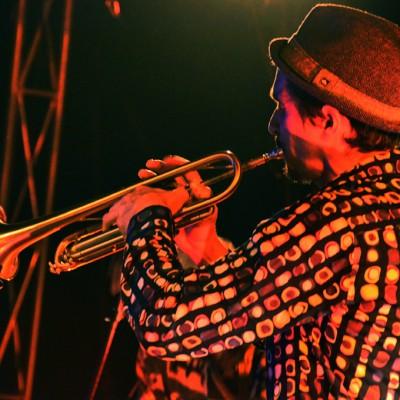 Nicolas Giraud - Nougaro - Nojazz