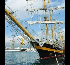 Voiles & voiliers
