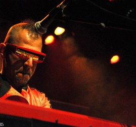 NOJAZZ –  Festival Jazz à toute Heure & Fort en jazz 2014