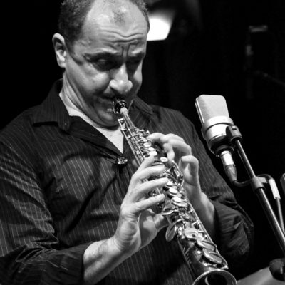 Toufic Farroukh Saxophones