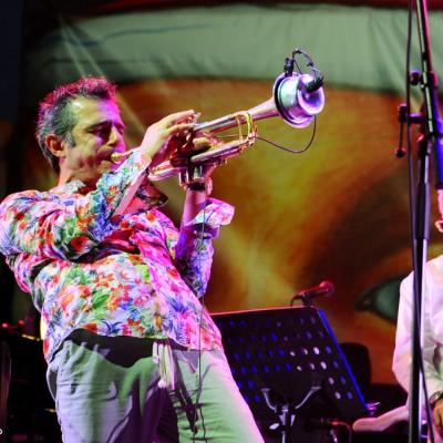 Jazz à Vienne 2014