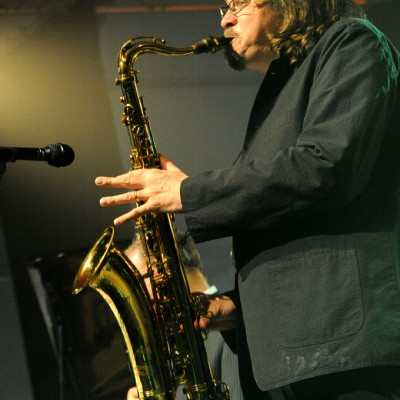 Stephane Guillaume Ferté jazz 2014