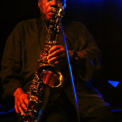 Wayne Shorter Ferté jazz 2014