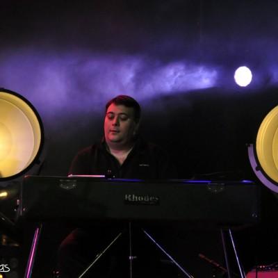 Eric Legnini  Jazz à Vienne 2014