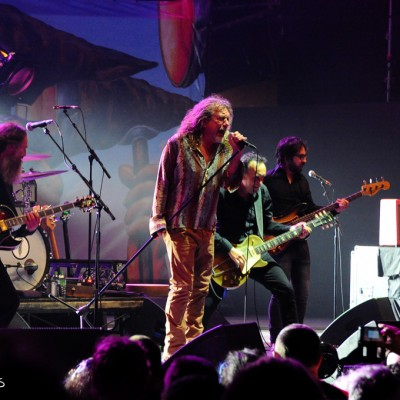 Robert Plant  Jazz à Vienne 2014