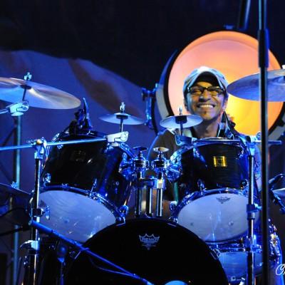 Manu Katché  Jazz à Vienne 2014