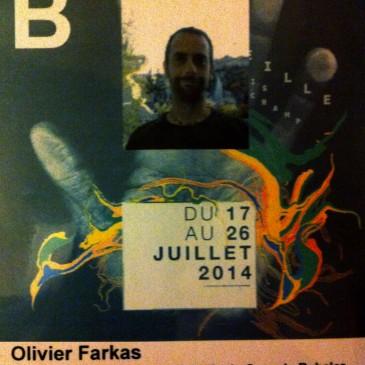 Festival Jazz des 5 Continants à Marseille