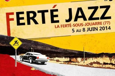Ferté Jazz – La Ferté sous Jouarre – France