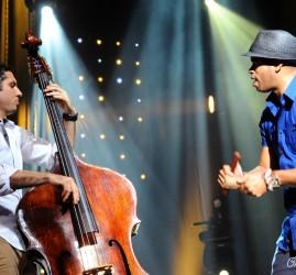 Jazz in Marciac 2014