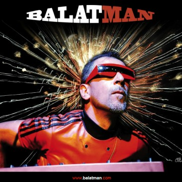 Photo Montage pour Balatman.com