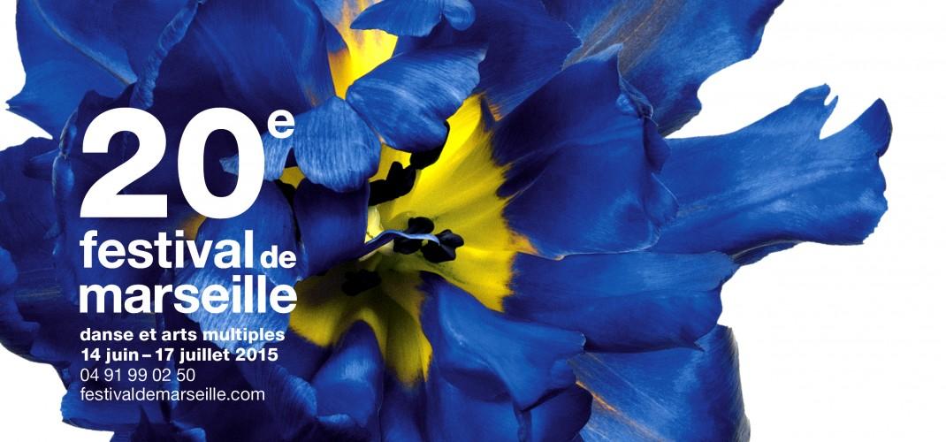 20 eme Festival de Marseille – Danse et Arts Multiples 2015