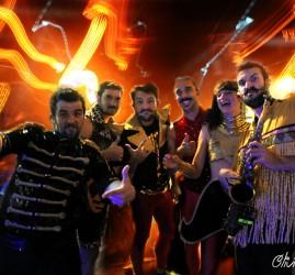 Festi jazz'n groove 2015