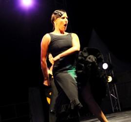Les Nuits Flamencas d' Aubagne