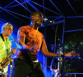 Montélimar Agglo Festival 2015