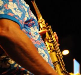 Jazz in Bandol 2015
