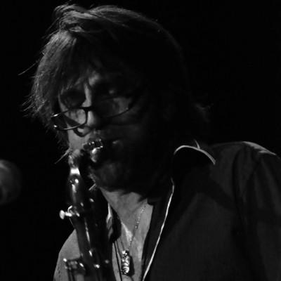 John Massa Trip Band au Théâtre d'Aix