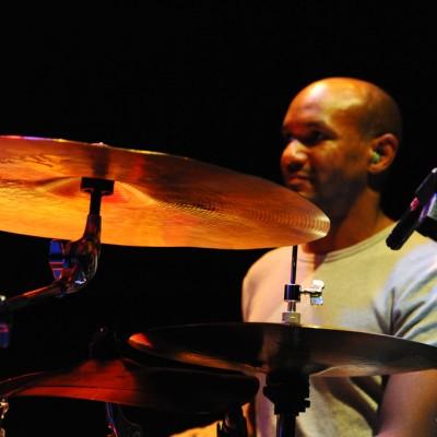 Patrick Dorcean Reggie Washington – John Massa Trip Band au Théâtre d'Aix