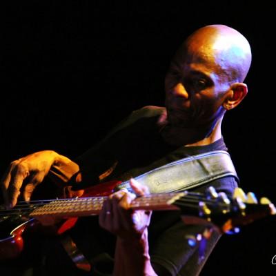 Reggie Washington – John Massa Trip Band au Théâtre d'Aix