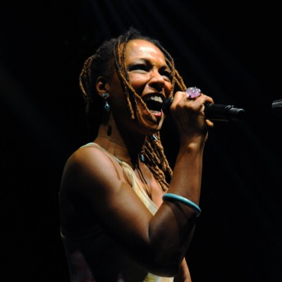Lisa Simone  - Caval'Air Jazz Festival