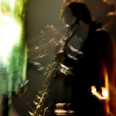 jam session Loïc Pontieux à l'Arthemuse