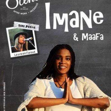 Photo de l affiche d'Imane
