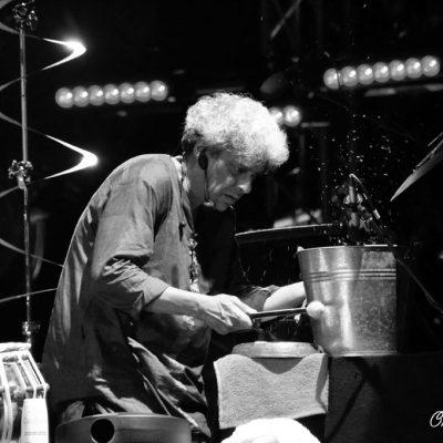 Trilok Gurtu - Marseille jazz des 5 continents 2016