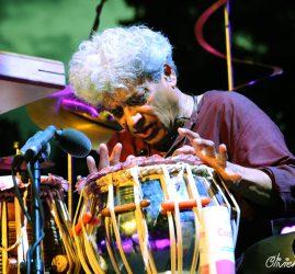 Jazz des Cinq Continents 2016
