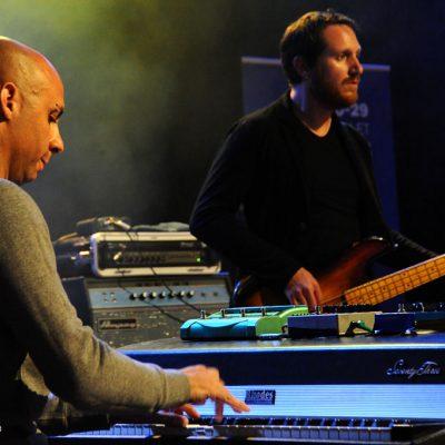 Robin Note & Julien Herné - Panam Panic - Marseille 2016