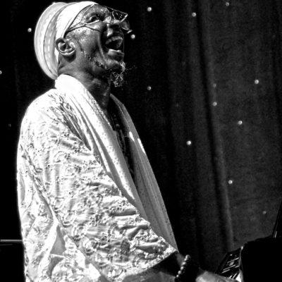 Omar Sosa - Cavalaire jazz festival 2016