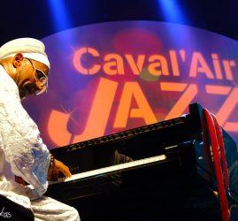 Omar Sosa afrocubano quarteto