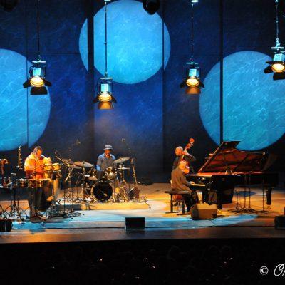 Ahmad Jamal - Theatre de Marseille 2017