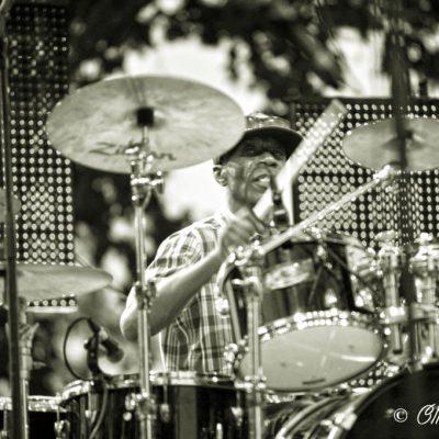 Paco Séry - Marseille jazz des 5 continents 2017