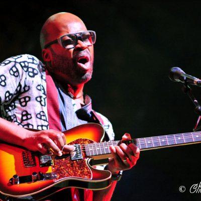 Lionel Loueke Marseille jazz des 5 continents 2017