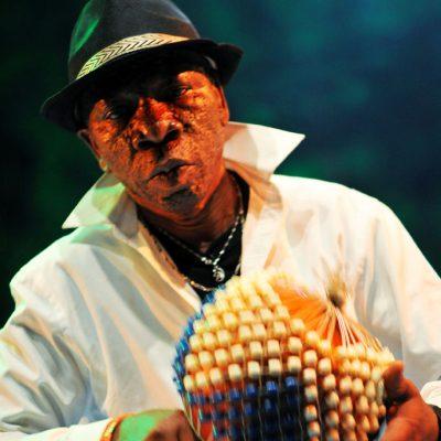 Seun Kuti  - Marseille jazz des 5 continents 2017