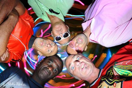 Photo de Nojazz pour Rond-Point du Jazz
