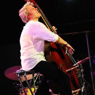 Photo de Kyle Eastwood pour Rond Point de Jazz