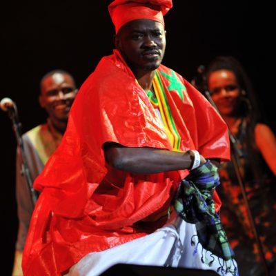 Moussa Sonko