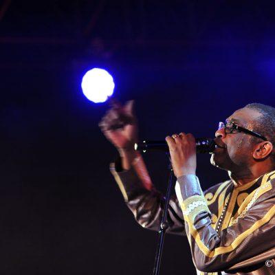 Youssou N Dourd