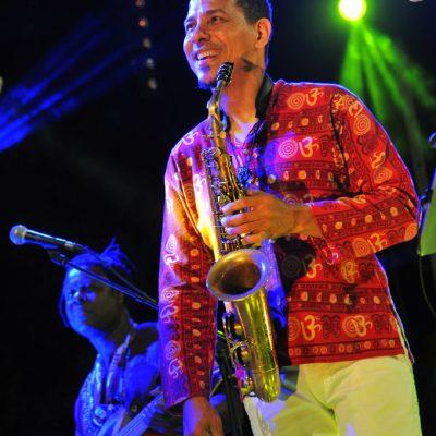 Leandro Saint Hill