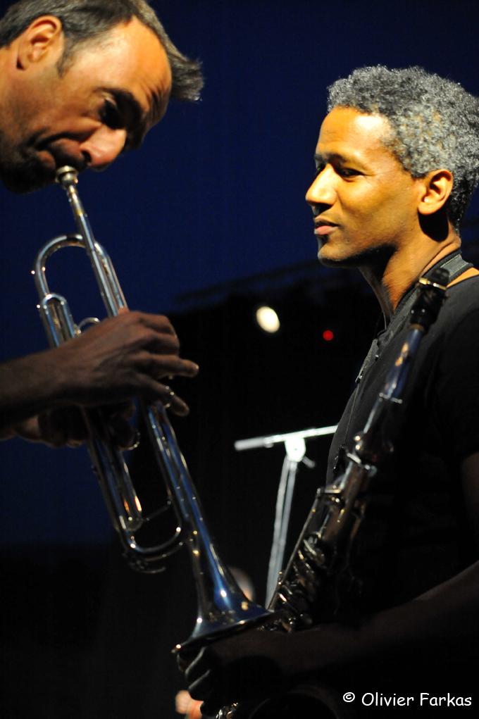 Sylvain Gontard/Irving Acao